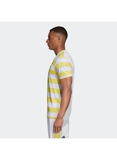 adidas Fenerbahçe Forması Sarı